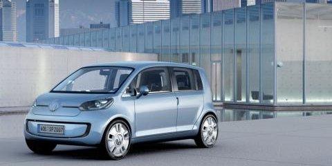 Beam me up!, Volkswagen