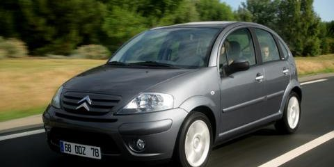 Citroen C3 – As economical as a hybrid
