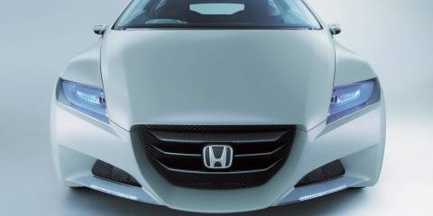 Honda's Hybrid Concepts for Tokyo