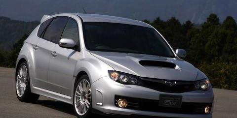 All-New Subaru Impreza WRX STi Launched