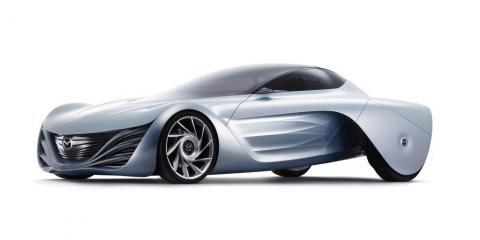 Mazda at Tokyo Motor Show