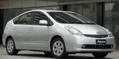 Toyota to increase Prius production