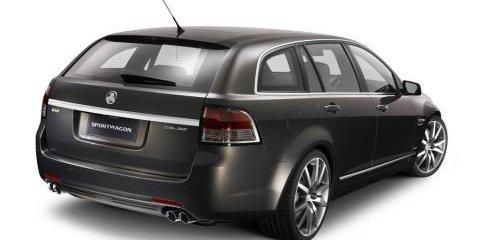Pontiac wants VE Ute and Sportwagon