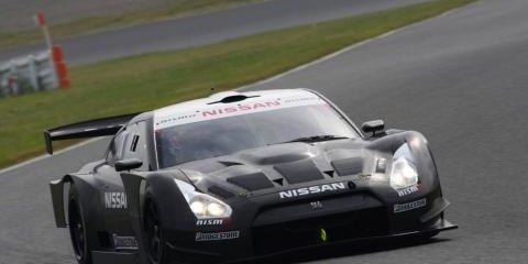 Nissan GT-R Shakedown in Suzuka