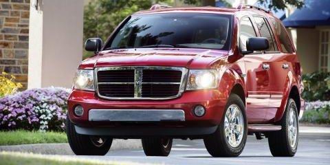 Chrysler introduce HEMI Hybrid range