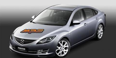 New Mazda6 MPS in doubt?