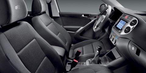 Volkswagen Tiguan R-Line preview