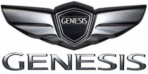 Hyundai Genesis - It's official