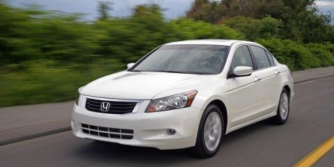 Million Hondas from Thailand plant