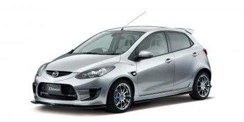 New Mazda MPS range?