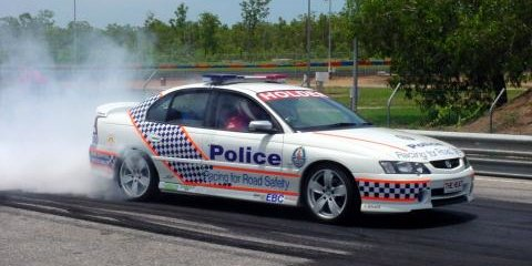 Tough new anti-hoon laws for NSW