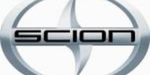Toyota taking Scion to Europe?