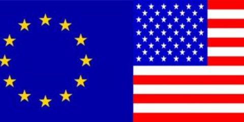 Europe .vs. America