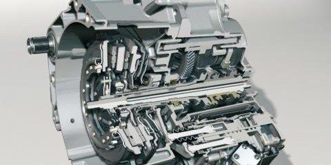 Volkswagen DSG goes seven-speed