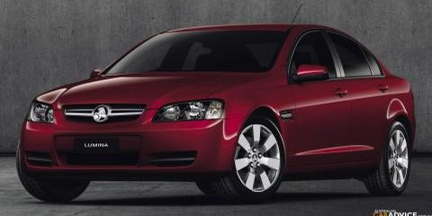 Holden VE Commodore recalled again