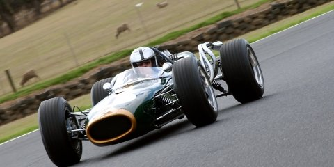 Huge Phillip Island Classic planned for March