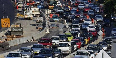 1.2 billion cars on the road by 2015