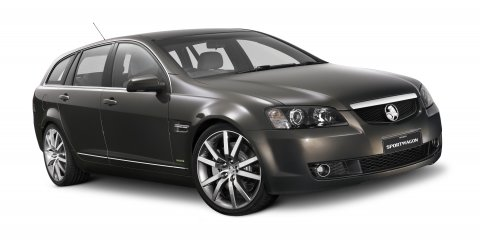 VE Commodore diesel confirmed