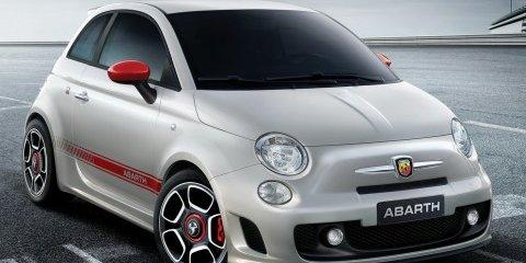 Fiat 500 Abarth Geneva preview