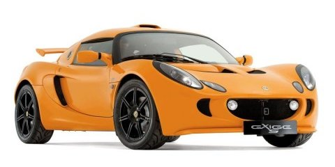 2008 Lotus Exige S power boost