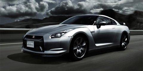 Nissan GT-R to make Australian debut