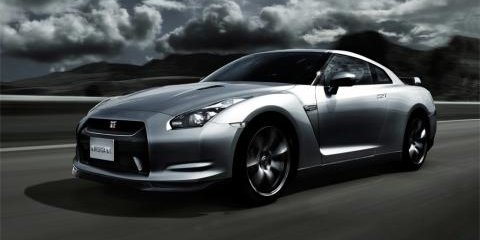 Nissan GT-R to make Australian debut