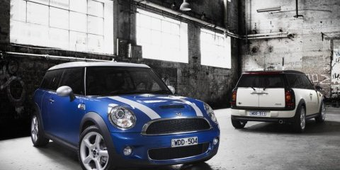 2008 MINI Cooper Clubman pricing announced