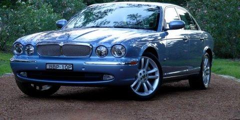 Jaguar Land Rover cuts production