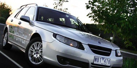 2008 Saab 9-5 BioPower Review