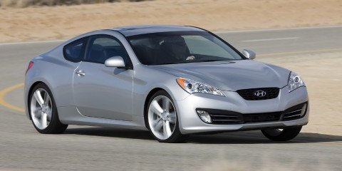 Hyundai banking on Genesis for luxury brand