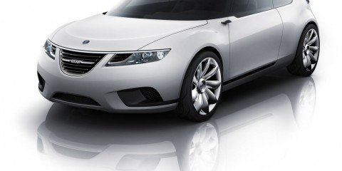 Saab 9-1 - BMW 1 Series & Audi A3 rival
