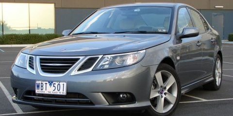 2008 SAAB 9-3 Vector Review