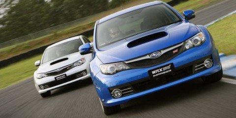 Subaru's marketing dilemma