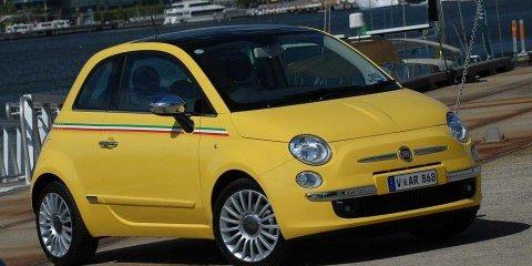2008 Fiat 500 1.3 JTD Lounge