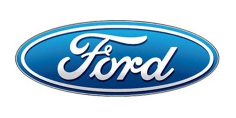 Ford Motor Co. posts $100M profit