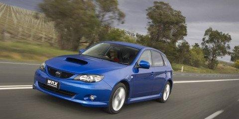 Toyota increasing stake in Subaru?