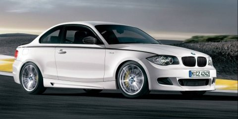BMW 1 Series Performance Range
