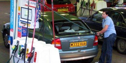 Rudd announces fuel scheme