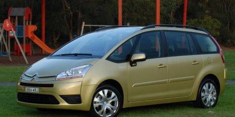 Citroën C4 Picasso diesel price match