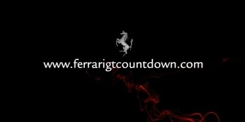 New Ferrari to be a 'net reveal