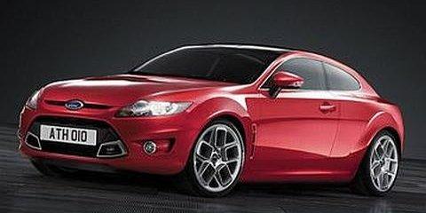 Ford boasts reborn Capri concept