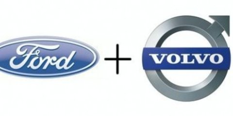 Ford to sell Volvo?