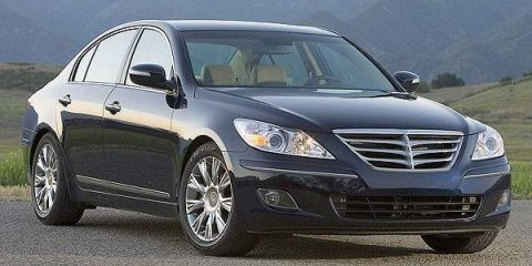 Hyundai to spend $80 million on Genesis marketing
