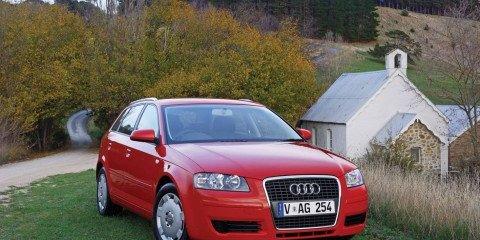 Audi launches A3 Sportback 1.9 TDI e