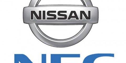 Nissan + NEC = AESC