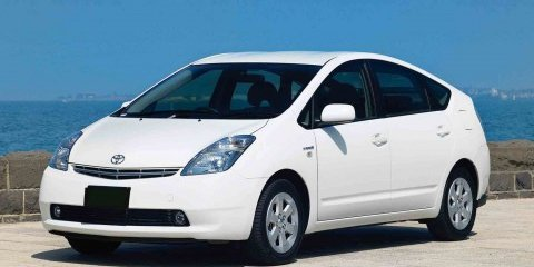 Prius patent appeal rejected