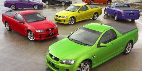 Australian car market still strong
