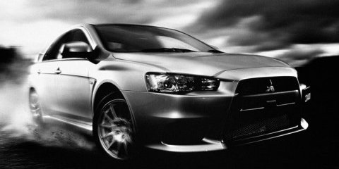Mitsubishi Lancer Evolution X pricing & specifications
