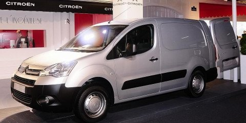 2009 Citroën Berlingo