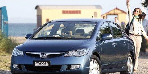 Honda wants better deal for hybrids